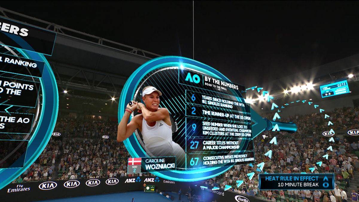Girraphic AR Graphics AustralianOpen12