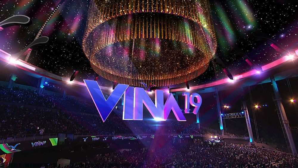 Music Festival Vina Del Mar 2018