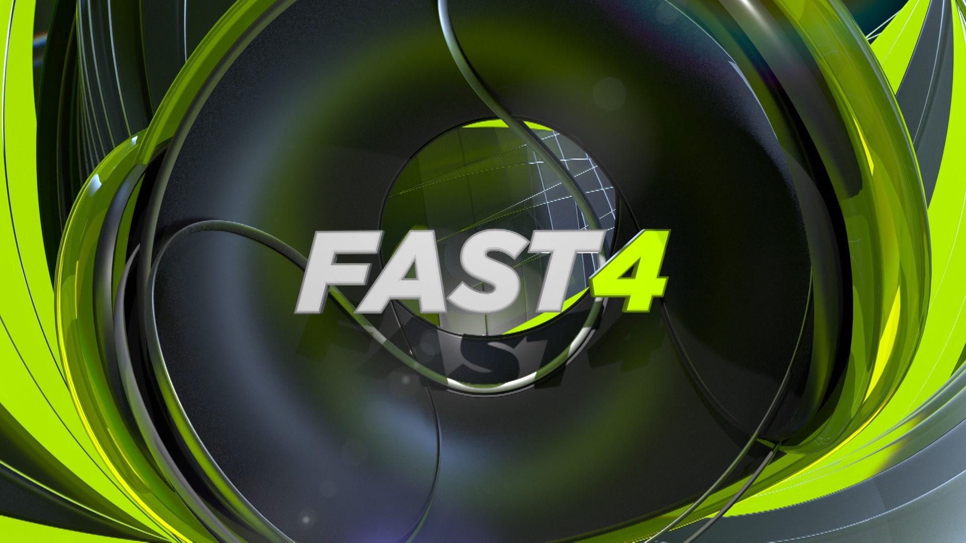Girraphic Tennos Fast4 2018