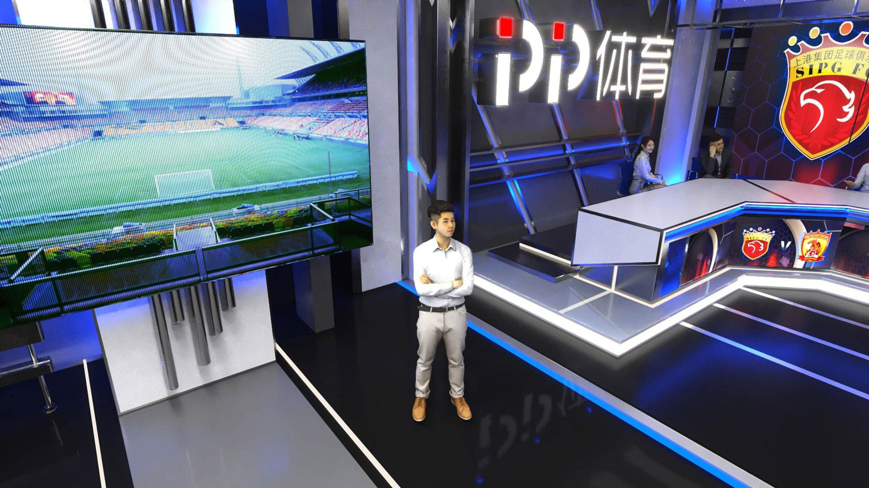 2019 PP Sports Set Design Stills 01 Girraphic