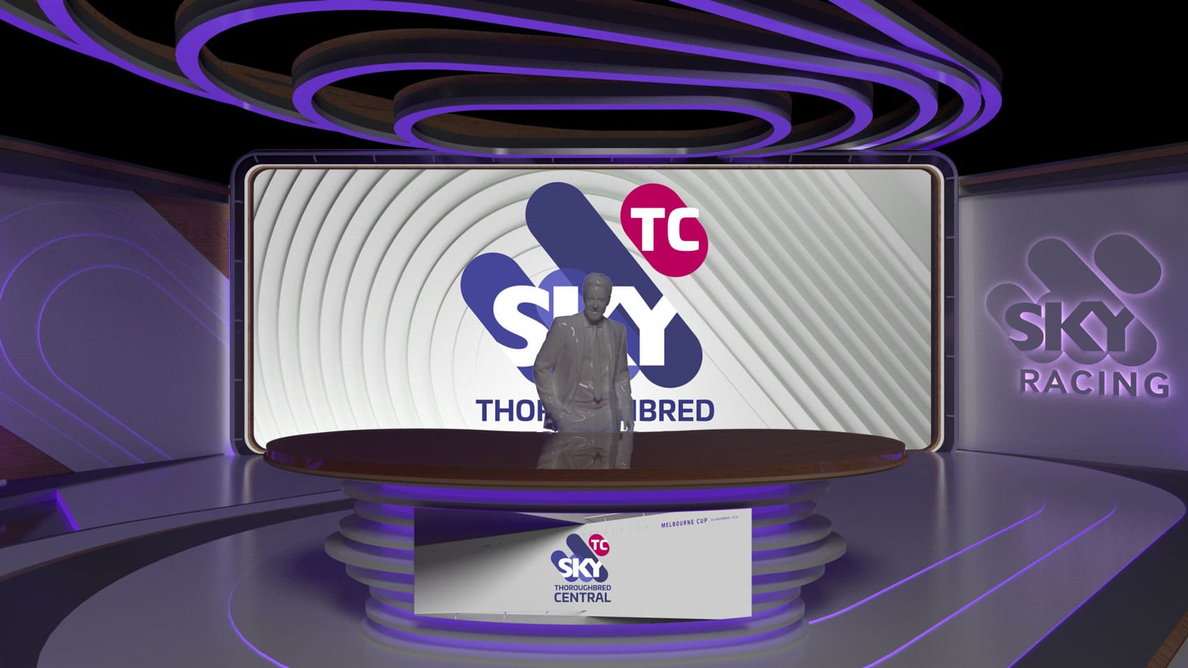 2019 Sky Racing Virtual Set Concept 01 Girraphic