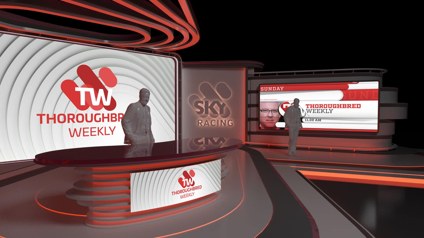 2019 Sky Racing Virtual Set Concept 02 Girraphic