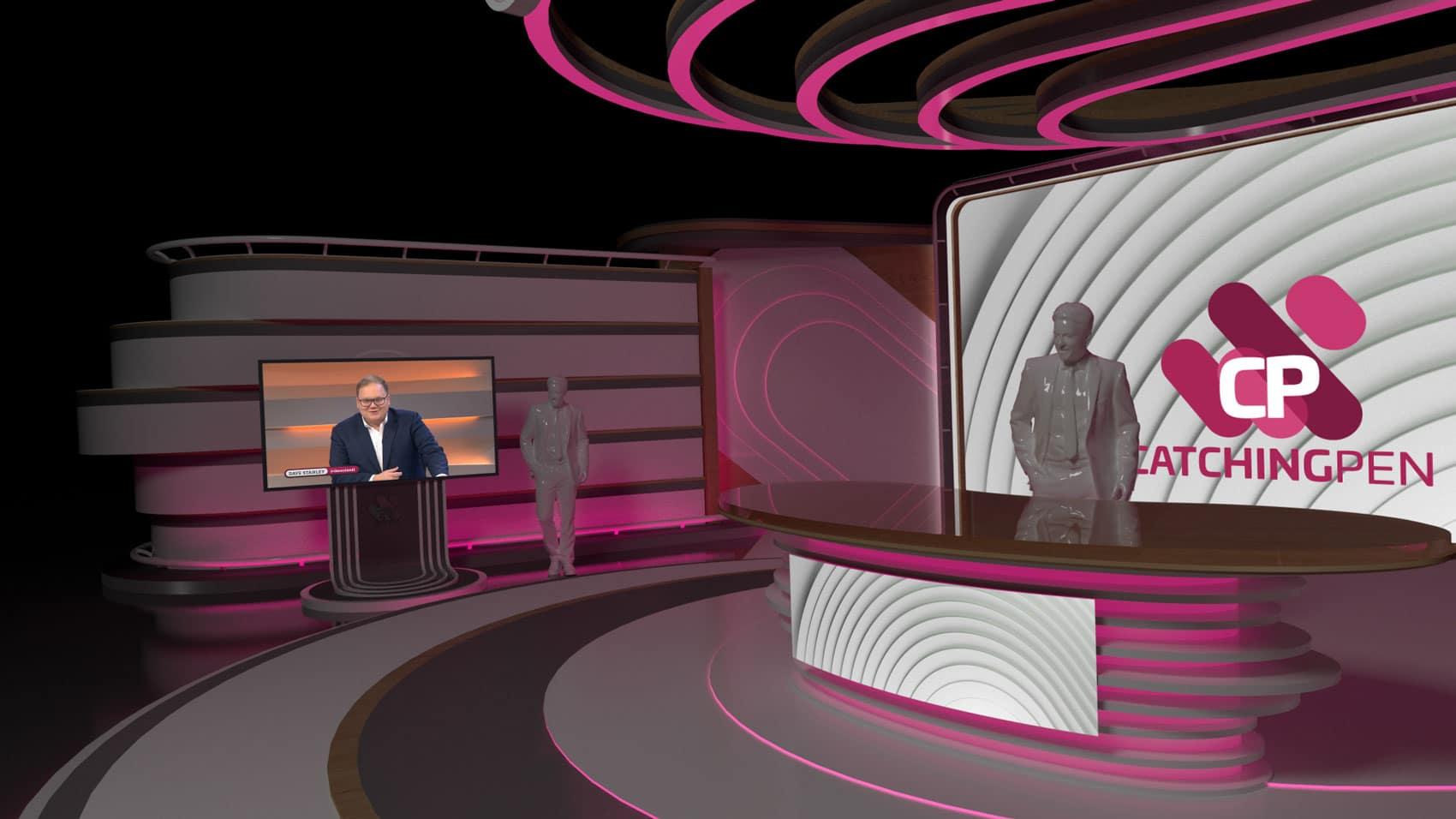 2019 Sky Racing Virtual Set Concept 04 Girraphic