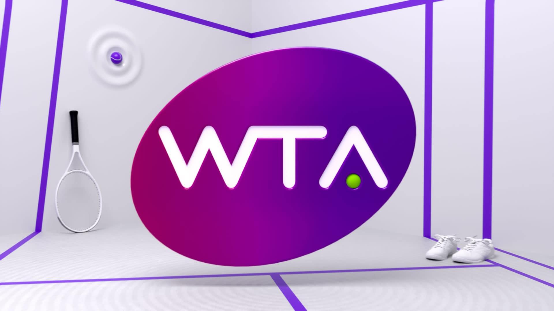 2020 WTA Rebranding Girraphic
