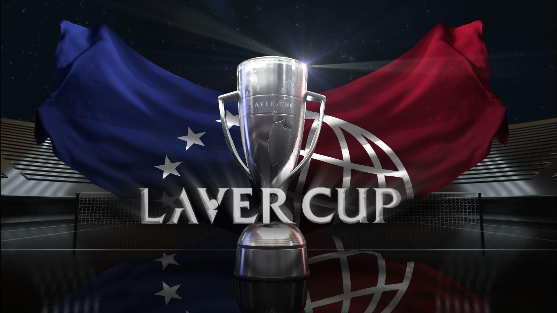Girraphic Laver Cup
