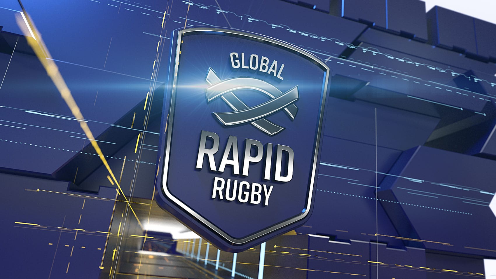 Girraphic Rapid Rugby
