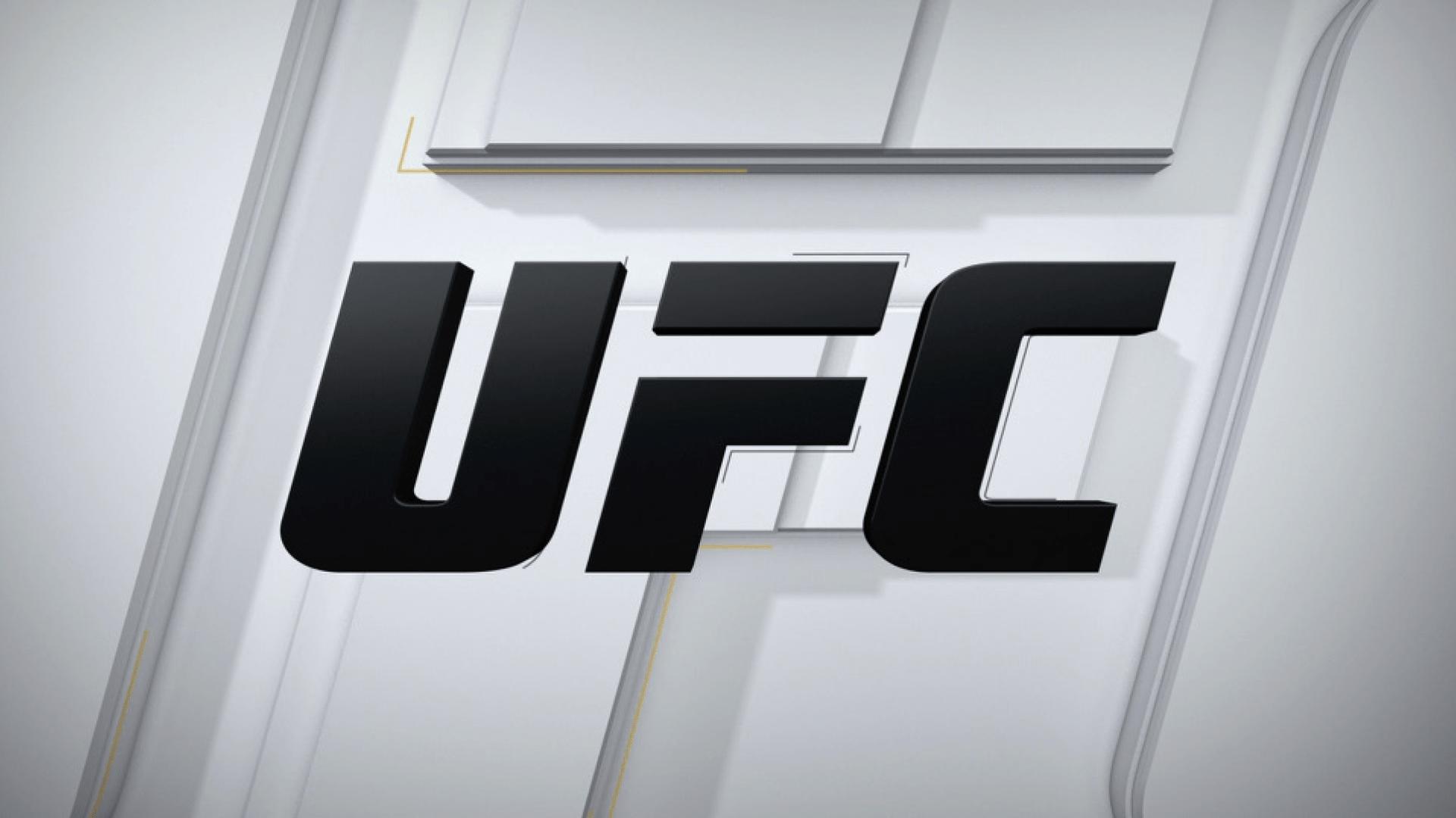 Girraphic UFC 243 2019 Cover 1
