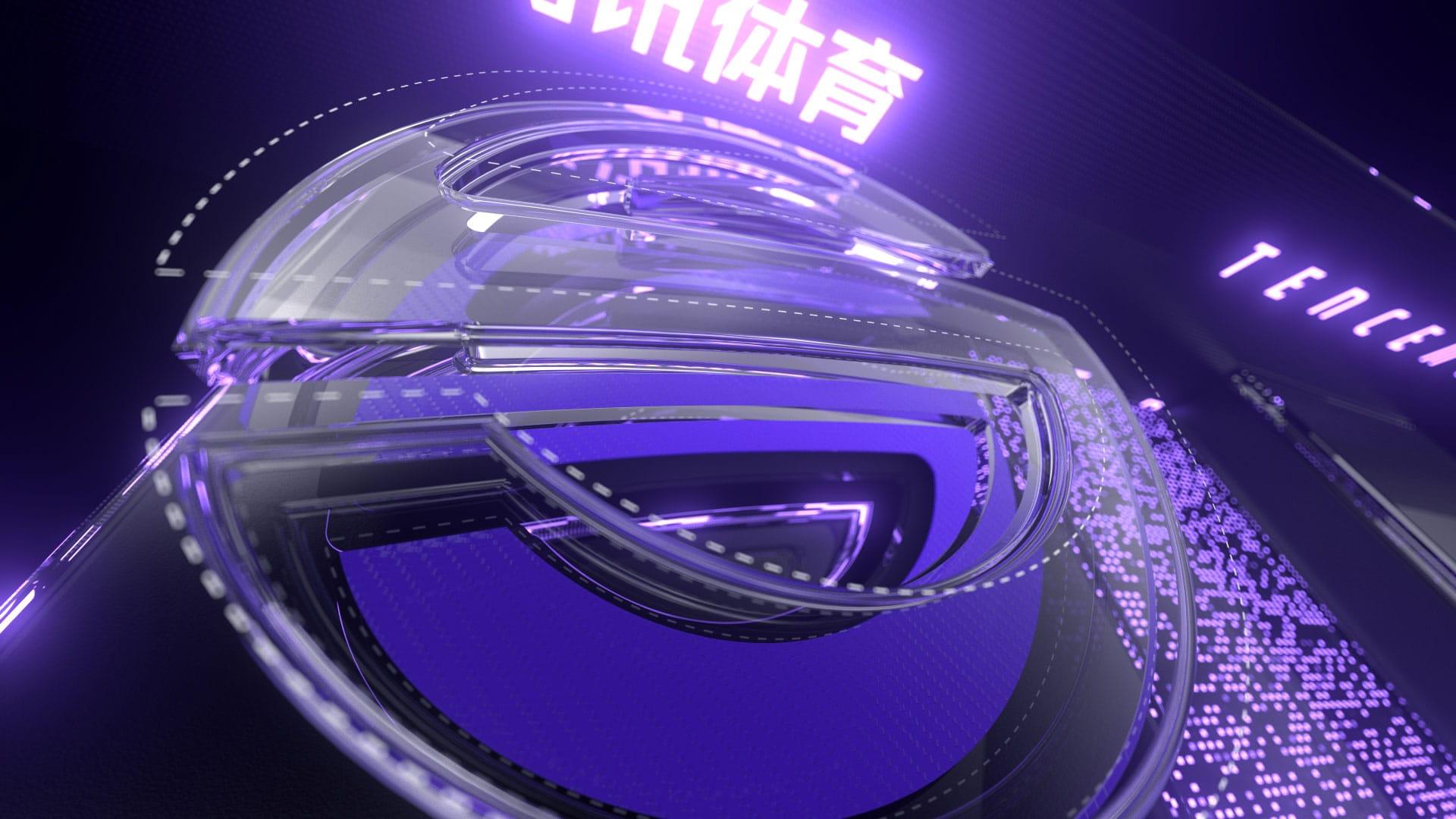 Tencent E Sports 08