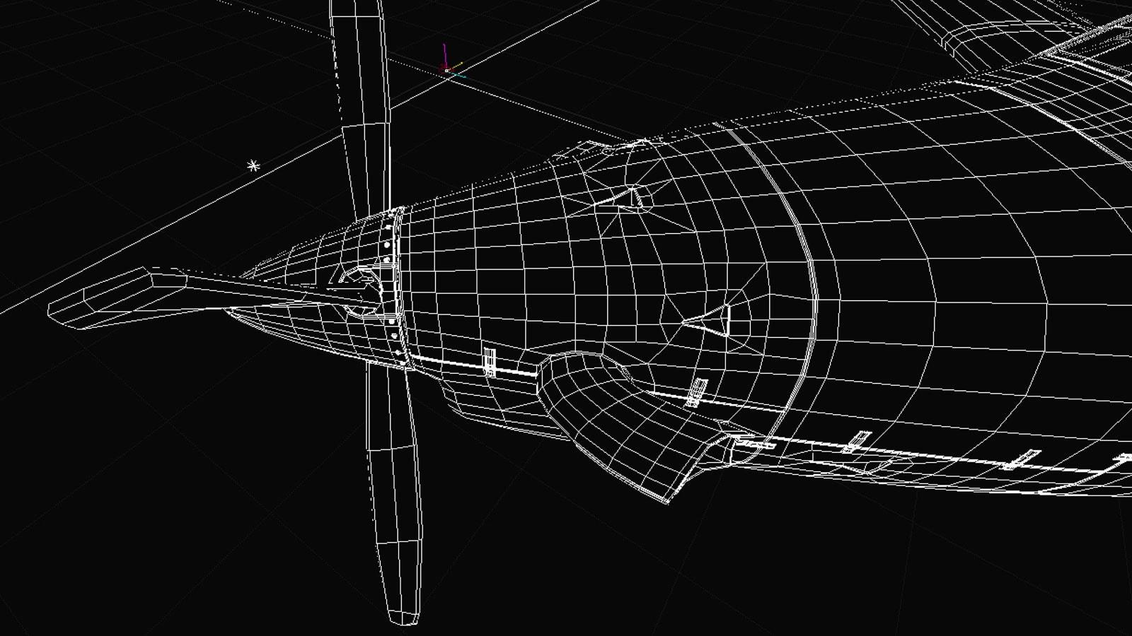 2016 Pilatus Concept Render Girraphic 4