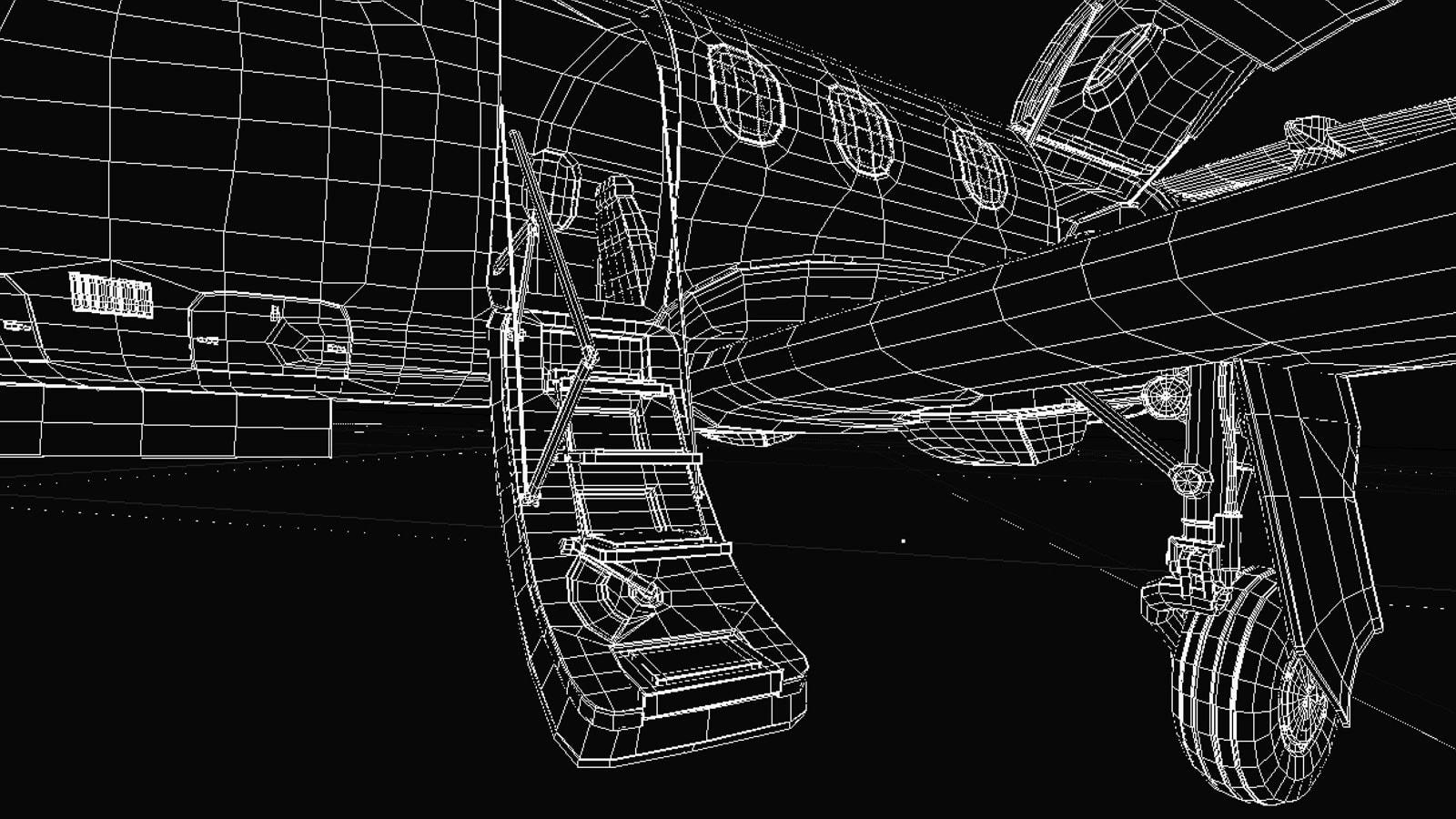 2016 Pilatus Concept Render Girraphic 6