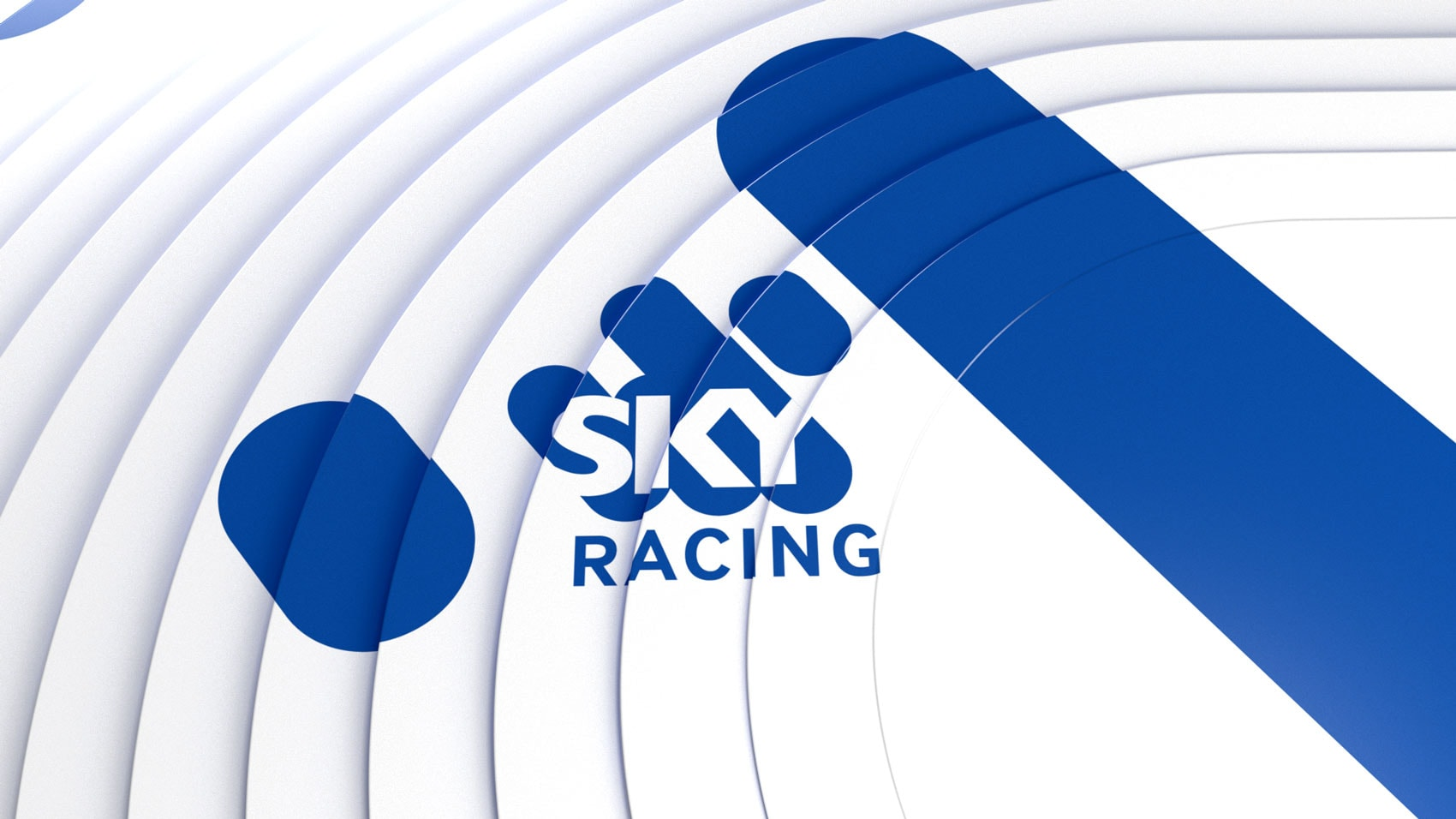 2019 Sky Racing Rebrand Girraphic