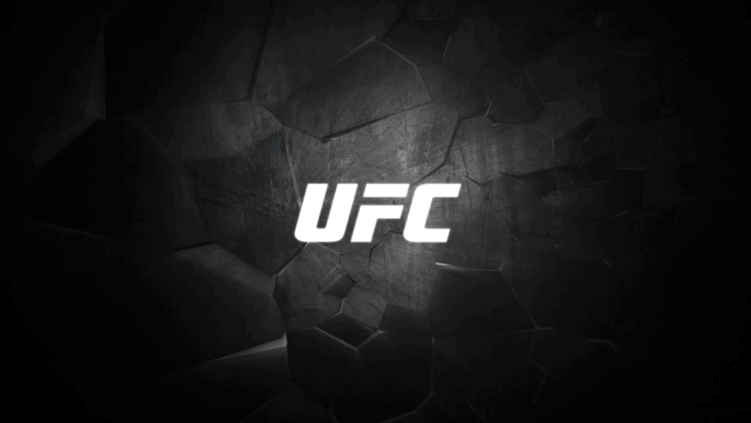 UFC 193 Virtual Graphics Promo