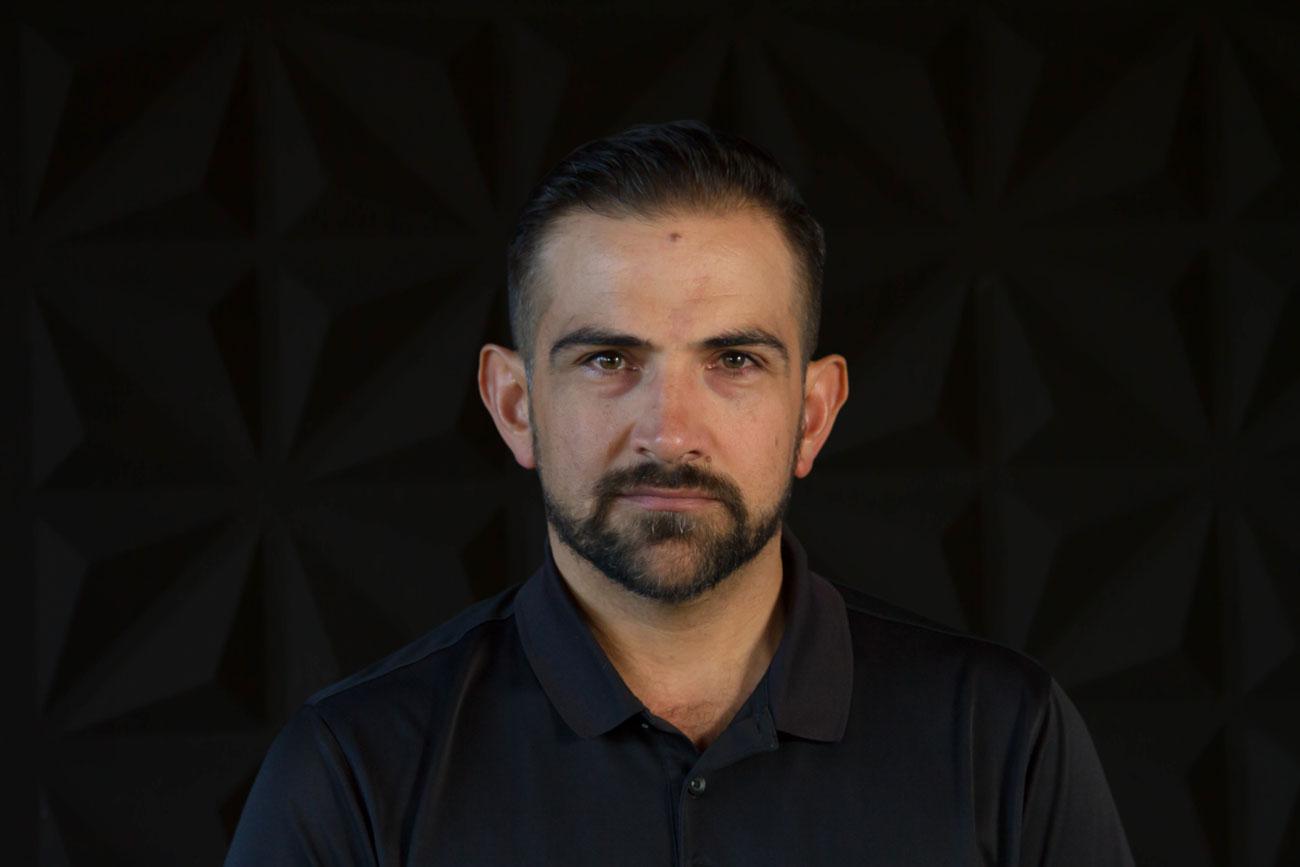 Stephen Mare Profile Photo