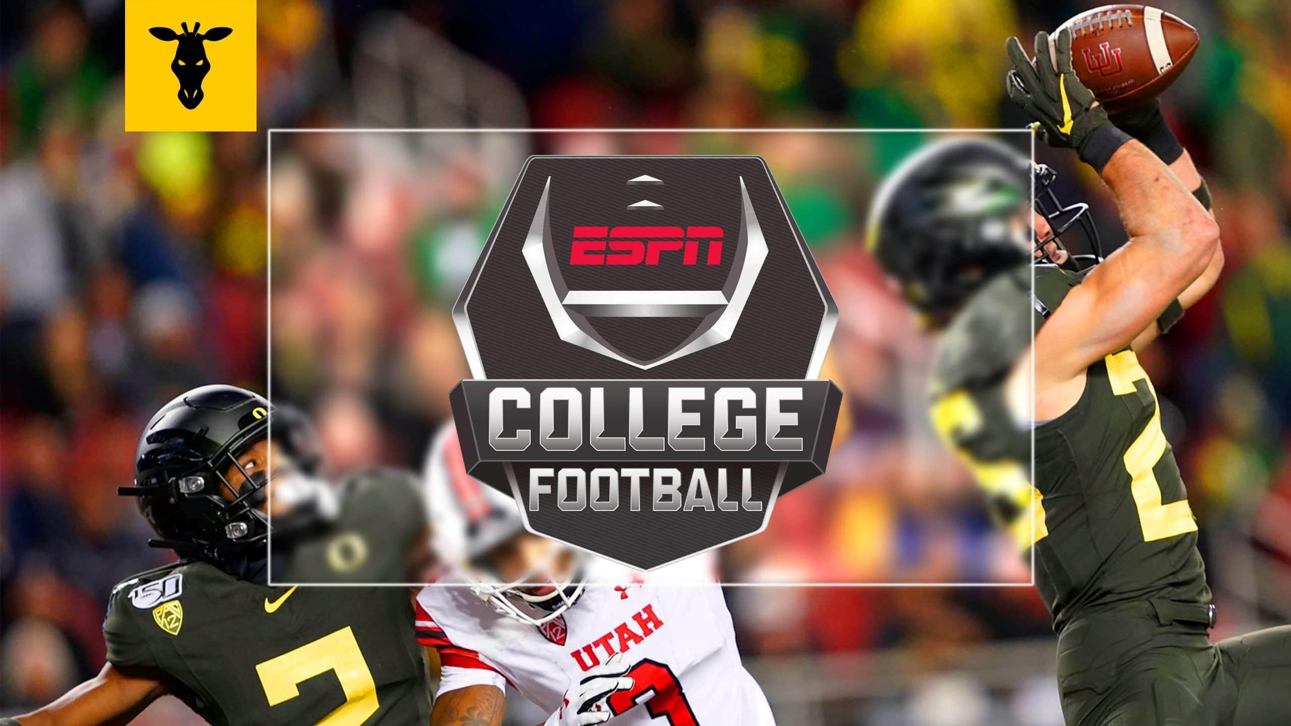 2019 ESPN Football Championship