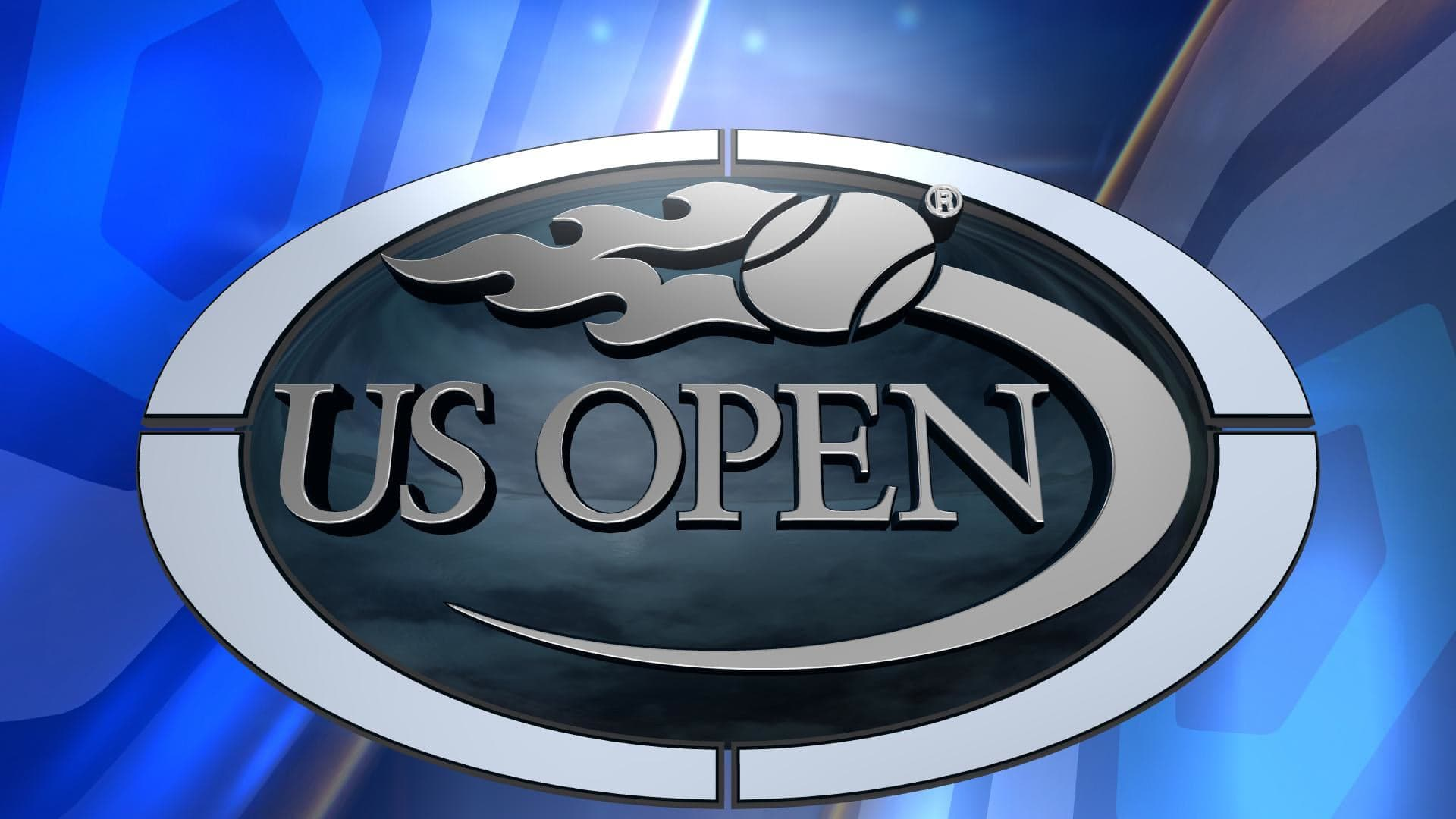 Girraphic 2013 Fox Sports US Open Tennis Touchscreen