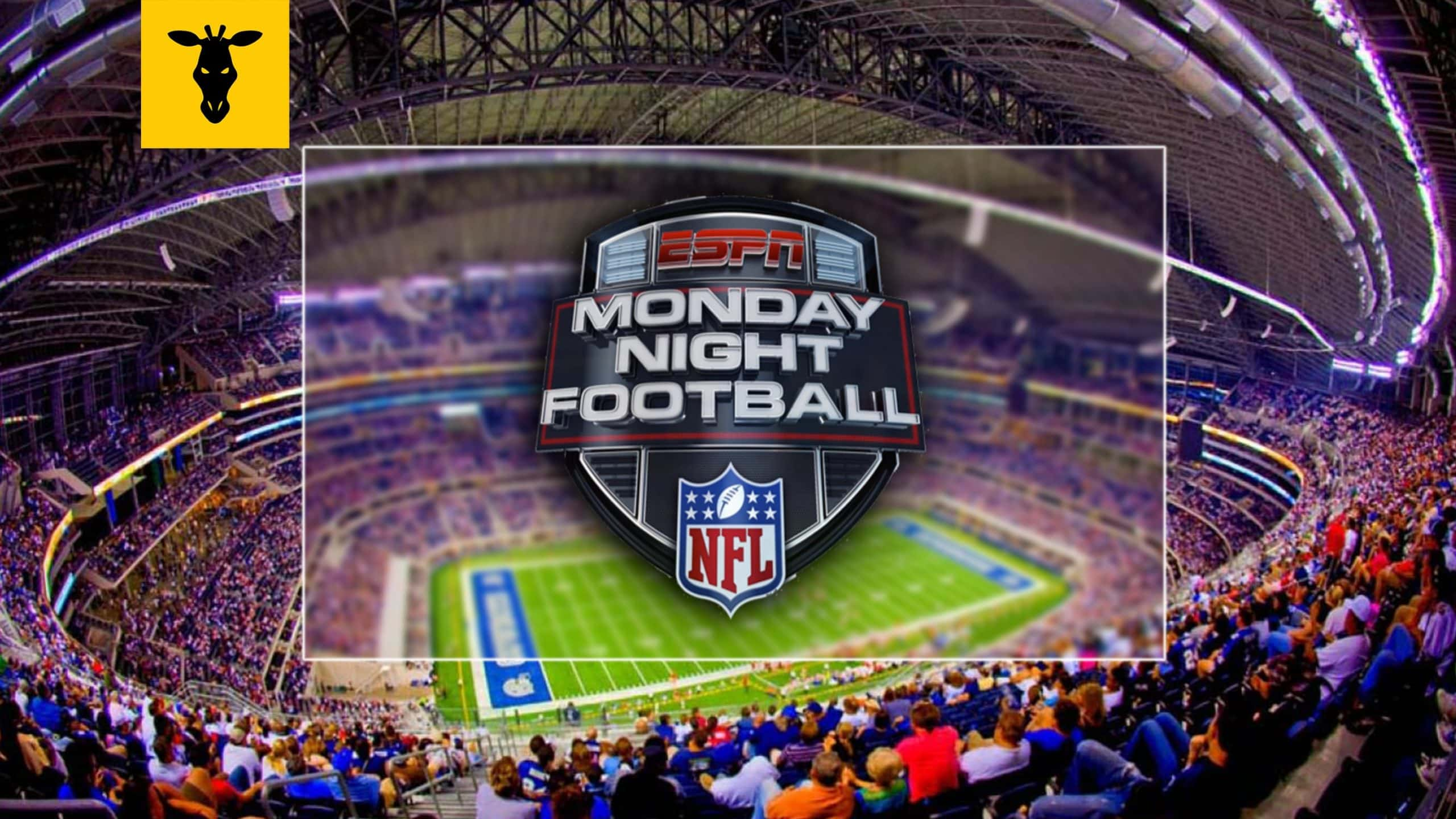 ESPN Monday Night Football Cover