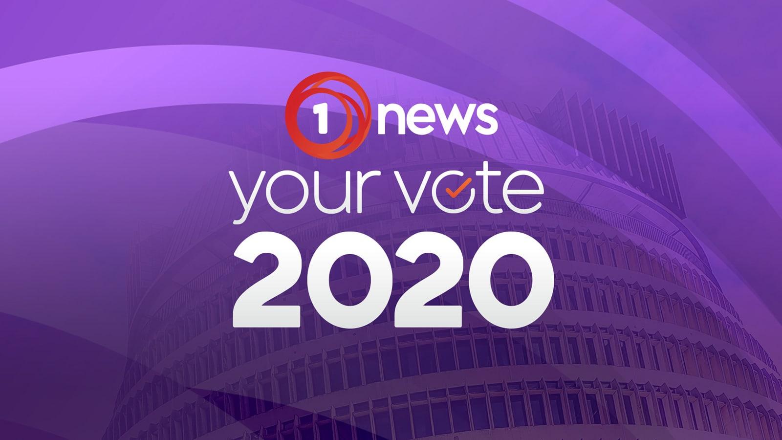 Girraphic Your Vote TVNZ BG