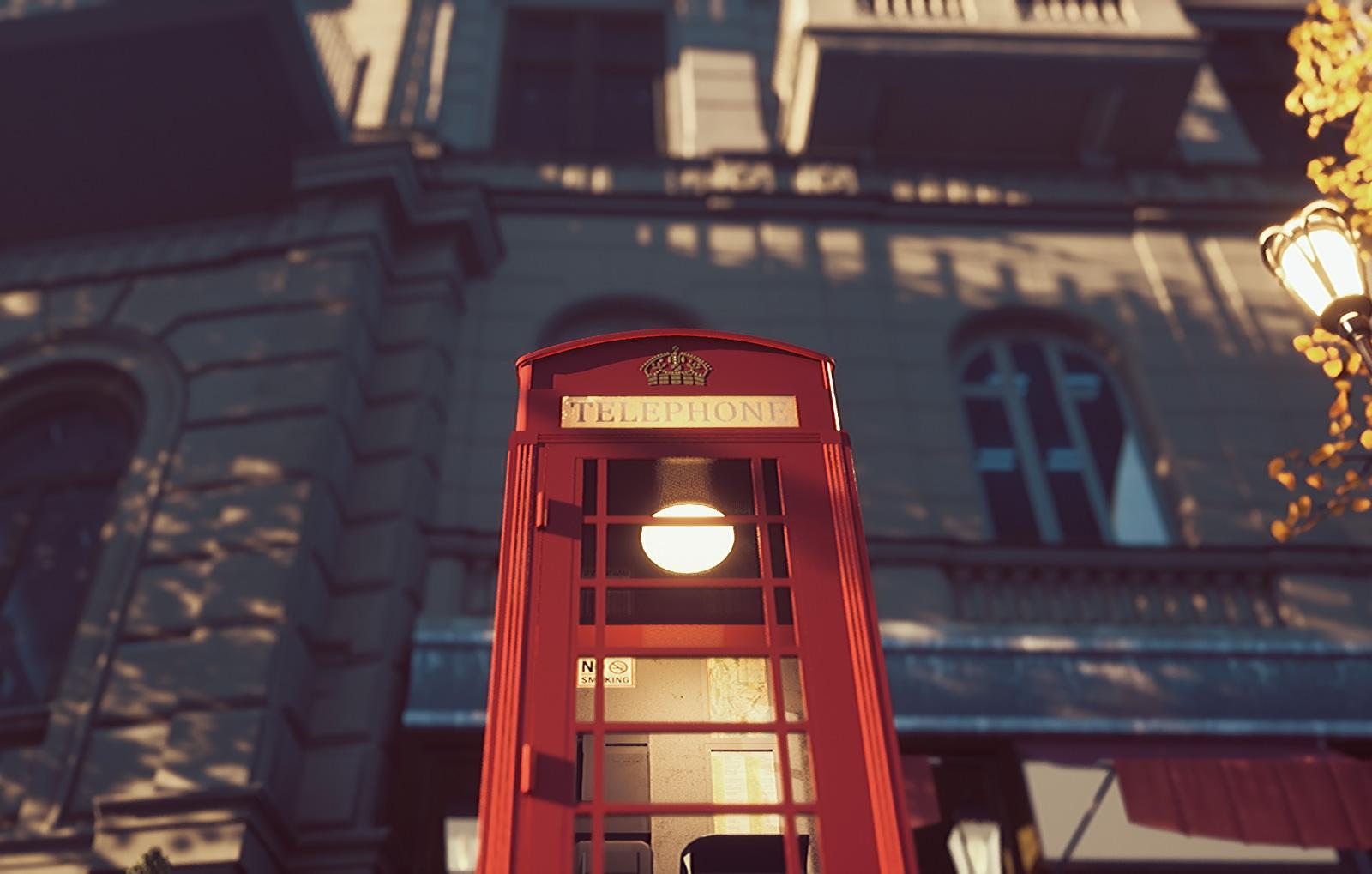 Londoner Cover