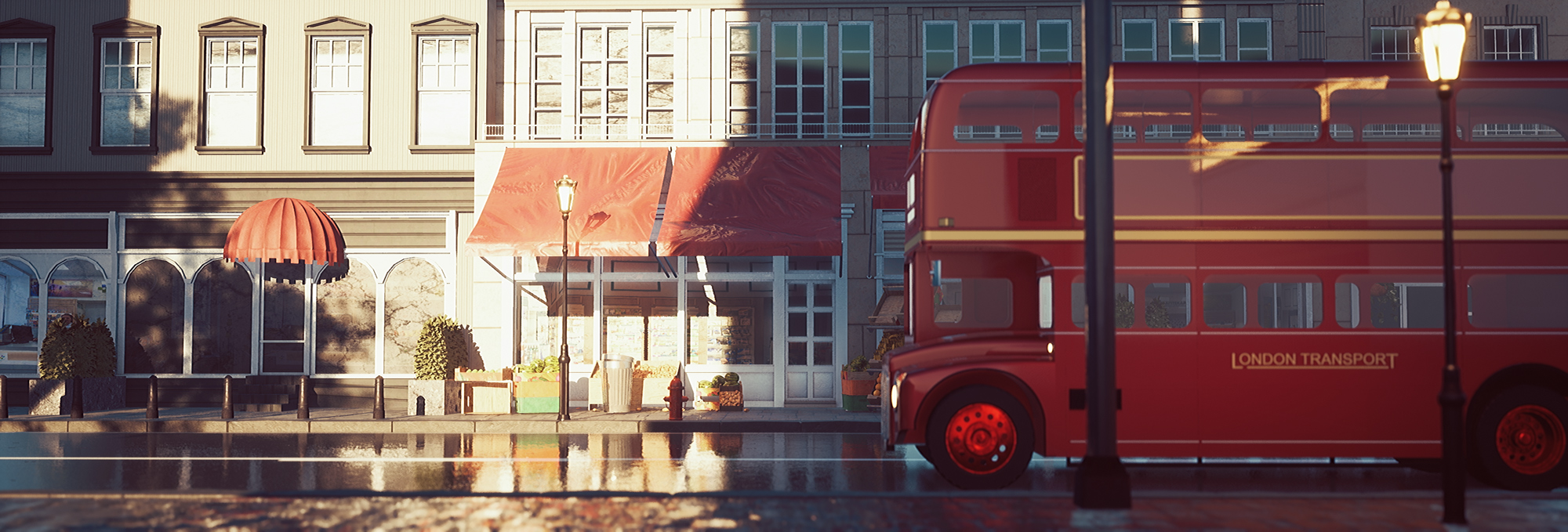 Londoner Day 3