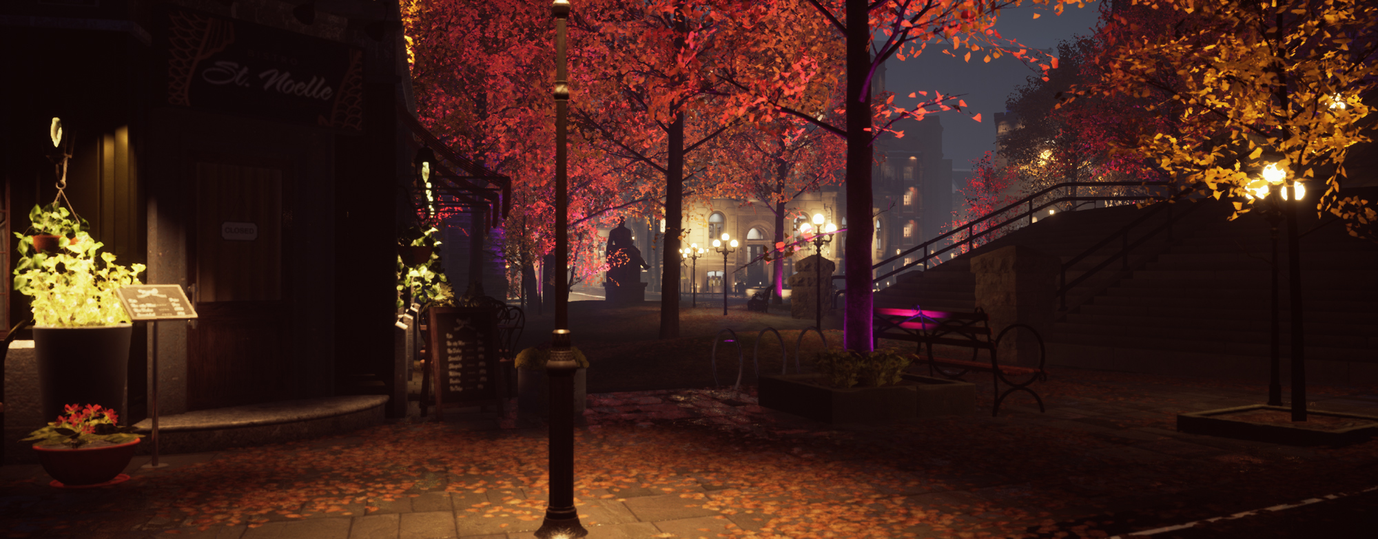 Londoner Night 6